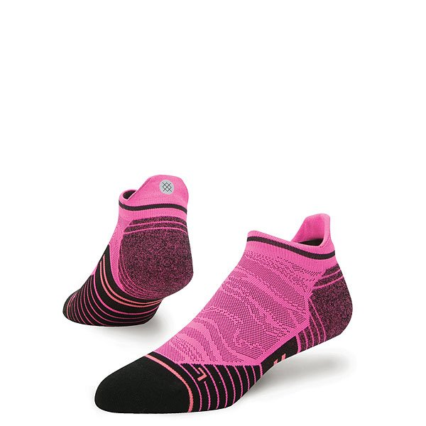 Носки низкие женские Stance Recovery Tab Pink