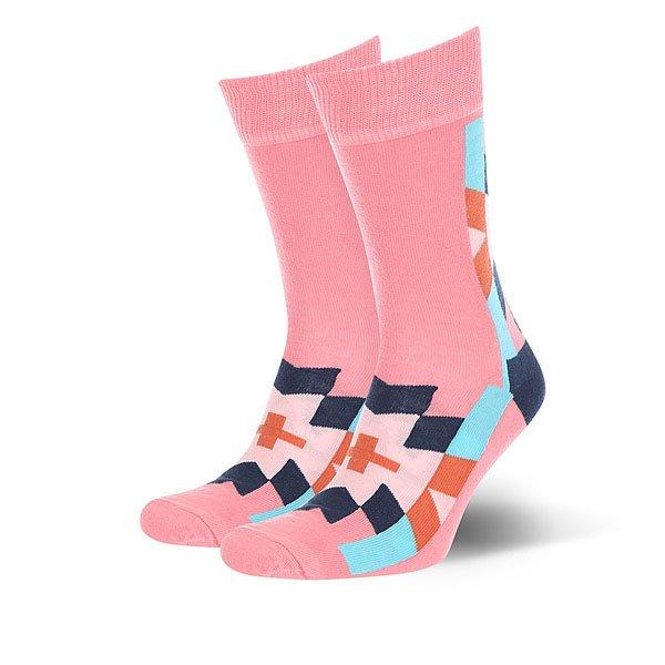 Носки средние Sammy Icon Monagas<br><br>Цвет: розовый<br>Тип: Носки средние<br>Возраст: Взрослый<br>Пол: Женский