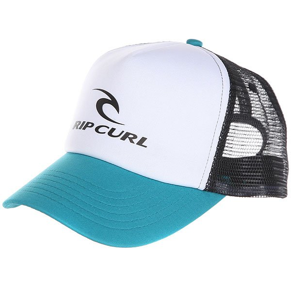 бе-йсболка-с-се-ткой-rip-curl-rc-corporate-trucker-lake-blue