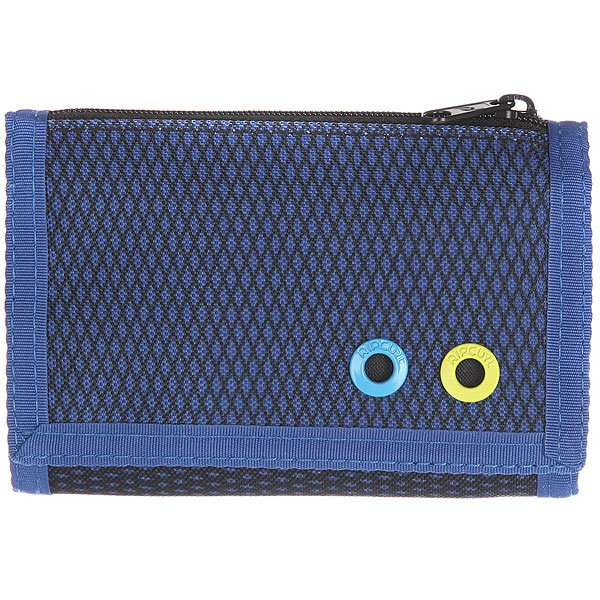 Кошелек Rip Curl Surf Wallet Blue лифы rip curl лиф surf daze halter
