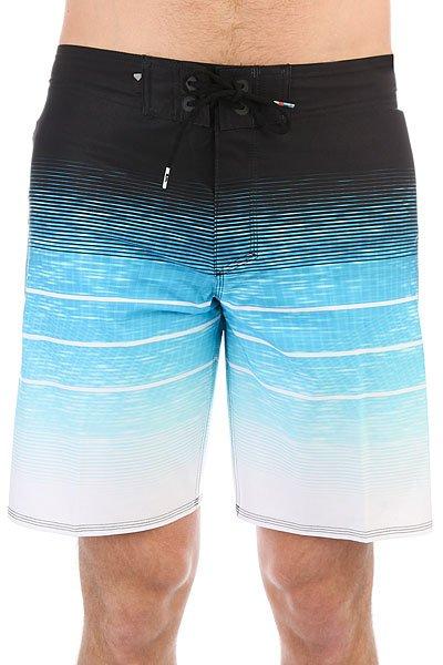 Шорты пляжные Quiksilver Slabmonentvee19 Blue Danube<br><br>Цвет: черный,голубой,белый<br>Тип: Шорты пляжные<br>Возраст: Взрослый<br>Пол: Мужской