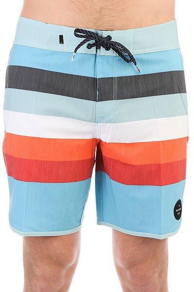 Шорты пляжные Quiksilver Seasonscallop18 Angel Falls<br><br>Цвет: мультиколор<br>Тип: Шорты пляжные<br>Возраст: Взрослый<br>Пол: Мужской
