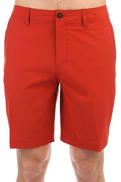 Шорты пляжные Quiksilver Vagabond 2 Red Ochre<br><br>Цвет: коричневый<br>Тип: Шорты пляжные<br>Возраст: Взрослый<br>Пол: Мужской