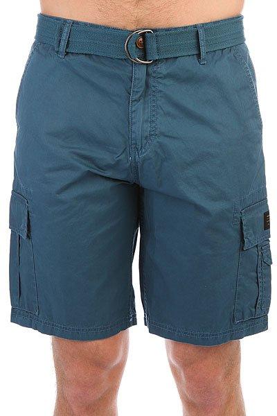 Шорты классические Quiksilver Roguebeats Indian Teal шорты пляжные детские quiksilver hightechyth16 real teal