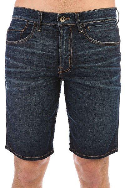 Шорты джинсовые Quiksilver Theavalonshoagy Agy Blue<br><br>Цвет: голубой<br>Тип: Шорты джинсовые<br>Возраст: Взрослый<br>Пол: Мужской
