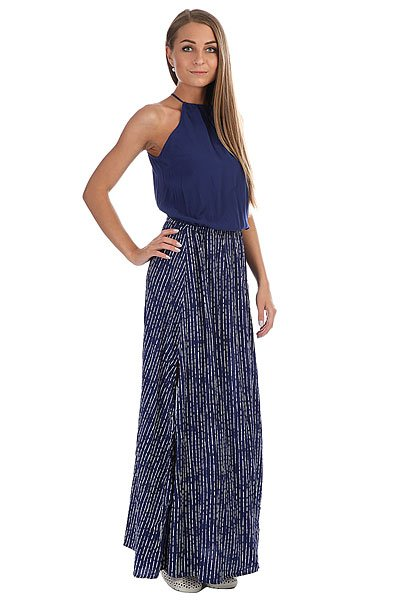 Платье женское Rip Curl Westwind Maxi Dress Night