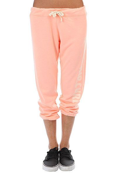 Штаны спортивные женские Rip Curl Sun And Surf Palm Pant Souffle штаны relaxed pant rip curl