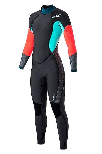 Гидрокостюм (Комбинезон) женский Mystic Diva Fullsuit 3/2mm Bzip TealНовый гидрокостюм Diva из неопрена M-Flex 2.0 с эластичной лентой, ультра легкой пеной и зонами для выхода воды Aquaflush. Легкий и гибкий костюм в стильном цвете.Технические характеристики: Швы GBS - прошитые и проклеенные.Внутренние швы обработаны специальной лентой в критических местах.Сетка из неопрена на спине.Неопрен Glideskin в области шеи.Эластичная область коленей 4-way.Нескользящие манжеты.Подкладка Lining saver.Дополнительная панель на внутренней стороне костюма, которая блокирует проникновение воды через молнию.Карман для ключей.Aquaflush - перфорированный неопрен, который позволяет выйти воде из костюма.Молния на спине.Эластичный неопрен M-Flex 2.0.Подкладка Polar lining на груди и на спине отражает тепло тела и гарантирует, что вы будете оставаться в тепле дольше.Толщина 3/2 мм.<br><br>Цвет: серый,голубой,розовый<br>Тип: Гидрокостюм (Комбинезон)<br>Возраст: Взрослый<br>Пол: Женский