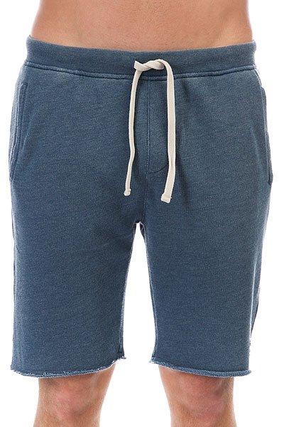 Шорты классические Billabong D Bah Short Dark Marine<br><br>Цвет: синий<br>Тип: Шорты классические<br>Возраст: Взрослый<br>Пол: Мужской