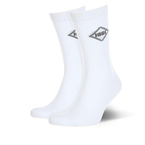 Носки средние НИИ 1 Белые<br><br>Цвет: белый,черный<br>Тип: Носки средние<br>Возраст: Взрослый<br>Пол: Мужской