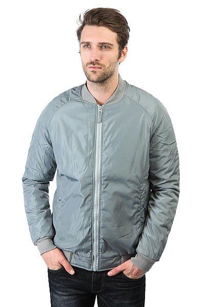 Куртка НИИ Bomber Серая