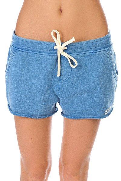 Шорты классические женские Billabong Essential Short Island Green<br><br>Цвет: голубой<br>Тип: Шорты классические<br>Возраст: Взрослый<br>Пол: Женский