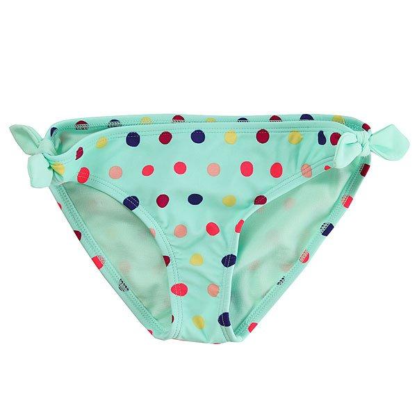Трусы детские Roxy Rainbow Dots Pa Beach Glass Toudou<br><br>Цвет: голубой,мультиколор<br>Тип: Трусы<br>Возраст: Детский