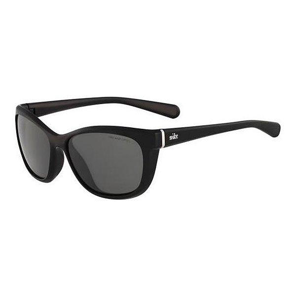 Солнцезащитные очки Nike Gaze 2, Black/Grey Lens<br><br>Тип: Очки<br>Возраст: Взрослый<br>Пол: Мужской