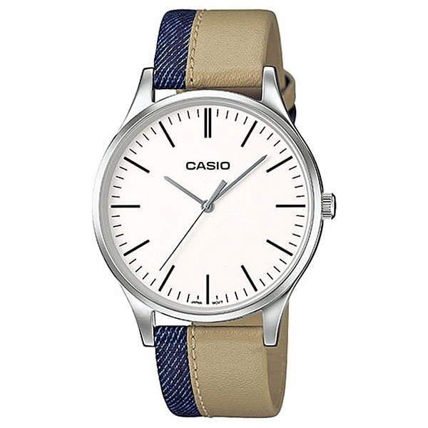 Кварцевые часы Casio Collection 67738 mtp-e133l-7e часы casio mtp 1377l 5a