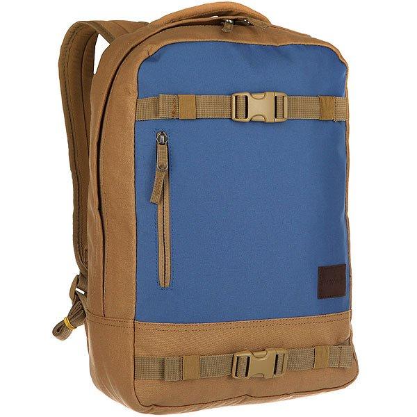 Рюкзак спортивный Nixon Del Mar Backpack Cumin рюкзак муской nixon smith backpack se 21l khaki heather o s