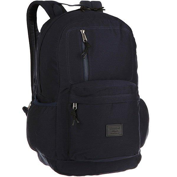 Рюкзак туристический Brixton Bellows Backpack Navy