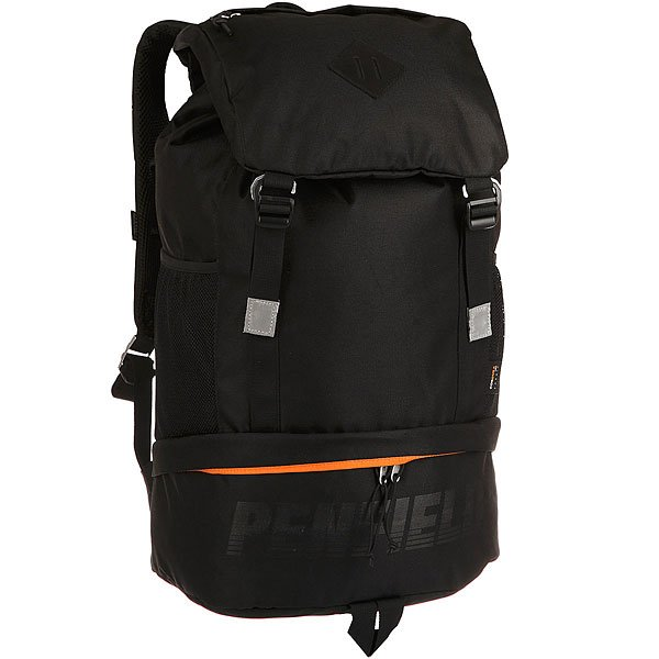 Рюкзак туристический Penfield Acc Dixon Backpack Black электростатический сепаратор отделение угля от породы производство россия