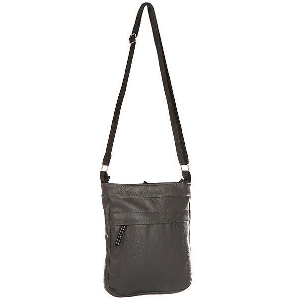 Сумка для документов Extra B279 Dark Grey сумка giulia сумки через плечо кросс боди
