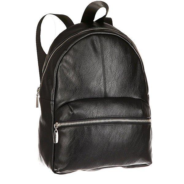 Рюкзак городской женский Extra B347/1 Black<br><br>Цвет: черный<br>Тип: Рюкзак городской<br>Возраст: Взрослый<br>Пол: Женский