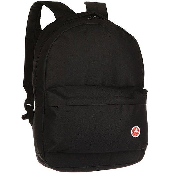 Рюкзак городской женский Extra B340 BlackУдобный и практичный рюкзак для каждодневного использования.Характеристики:Вместительное внутреннее отделение.Внешний карман на молнии. Плотная износостойкая ткань с водонепроницаемой пропиткой. Контрастная подкладка. Регулируемые смягченные лямки.<br><br>Цвет: черный<br>Тип: Рюкзак городской<br>Возраст: Взрослый<br>Пол: Женский