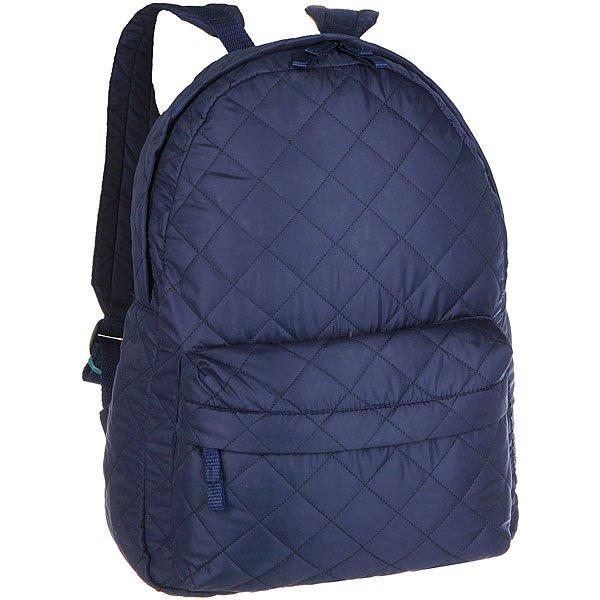 Рюкзак городской Extra B219 VioletУдобный и практичный рюкзак для каждодневного использования.Характеристики:Вместительное внутреннее отделение.Внешний карман на молнии. Плотная износостойкая ткань с водонепроницаемой пропиткой. Контрастная подкладка. Регулируемые смягченные лямки.<br><br>Цвет: синий<br>Тип: Рюкзак городской<br>Возраст: Взрослый
