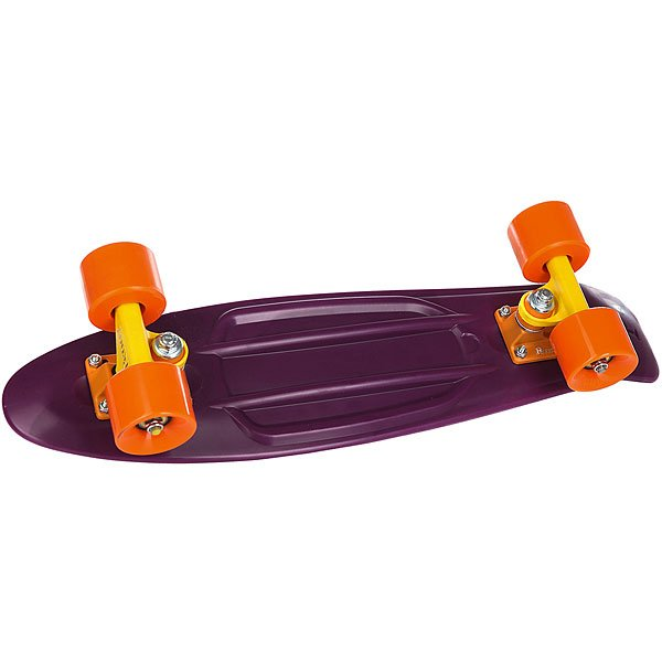 Скейт мини круизер Penny Original 22 Sundown 6 x 22 (55.9 см) скейтборды penny комплект лонгборд original 22 ss