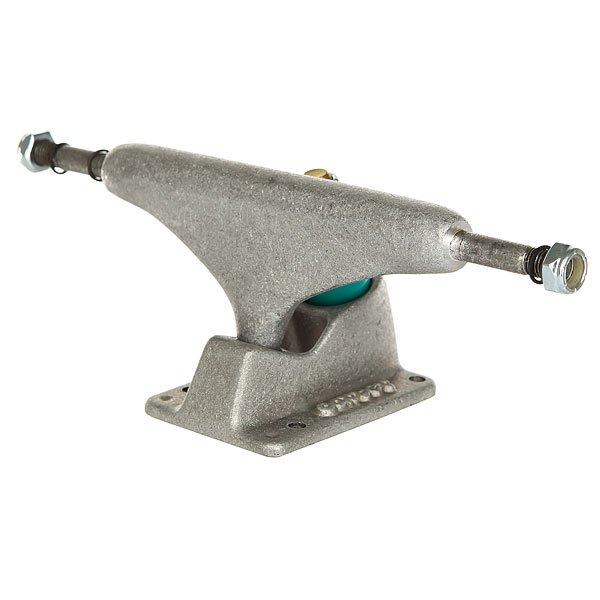 Подробнее о Подвески для скейтборда для лонгборда 2шт. Carver Truck Set Cx Mini Raw 5 (19.7 см) насадка универсальная пильная 150 мм для carver 45 52 нмз нуп 5