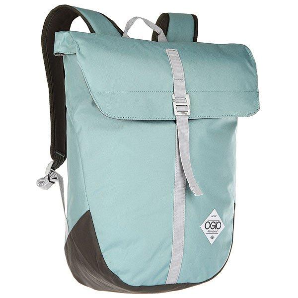 Рюкзак туристический Ogio Dosha Pack Stone<br><br>Цвет: голубой<br>Тип: Рюкзак туристический<br>Возраст: Взрослый