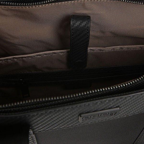 Сумка для ноутбука Ogio Gpnl Brief Black от Proskater