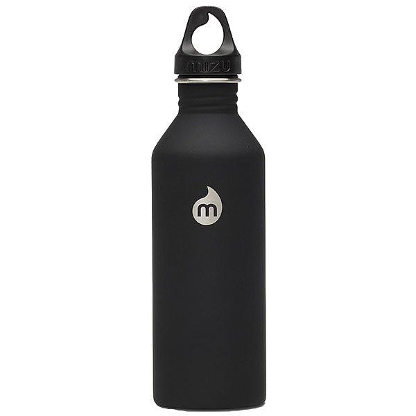 Бутылка для воды Mizu M8 Black Loop Cap