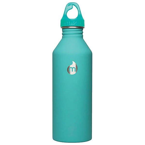 Бутылка для воды Mizu M8 Lime Loop Cap