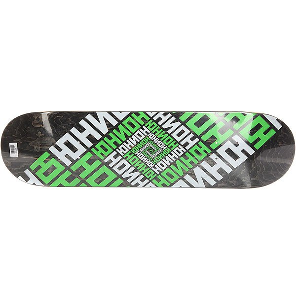 Дека для скейтборда для скейтборда Юнион Skateboard Team Black 31.75 x 8.125 (20.6 см) дека для скейтборда для скейтборда union team blue 31 5 x 7 6 19 3 см