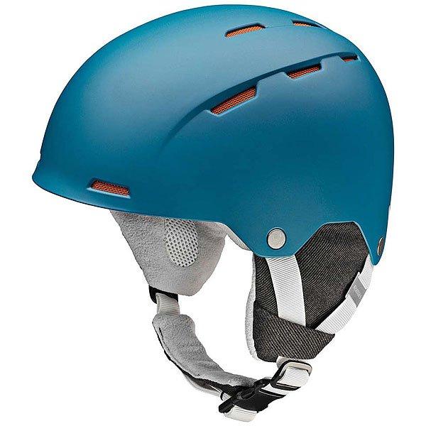 Шлем для сноуборда Head Arise Petrol<br><br>Цвет: синий<br>Тип: Шлем для сноуборда<br>Возраст: Взрослый<br>Пол: Мужской