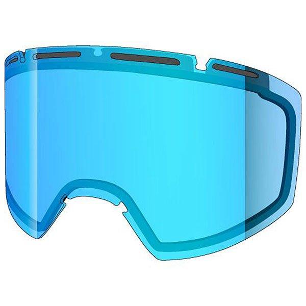 Допоплнительная линза для маски двойная Shred для Amazify 54% Clear Blue<br><br>Цвет: голубой<br>Тип: Линза для маски<br>Возраст: Взрослый<br>Пол: Мужской
