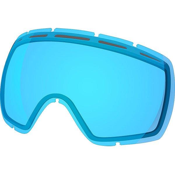 Допоплнительна линза дл маски двойна Shred дл Stupefy 54% Clear Blue<br><br>Цвет: голубой<br>Тип: Линза дл маски<br>Возраст: Взрослый<br>Пол: Мужской