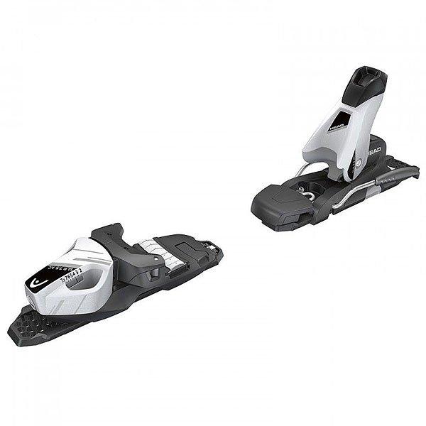 Крепления для лыж Head Slr 7.5 Ac Brake 78[h] White/Black<br><br>Цвет: черный,белый<br>Тип: Крепления для лыж<br>Возраст: Взрослый<br>Пол: Мужской