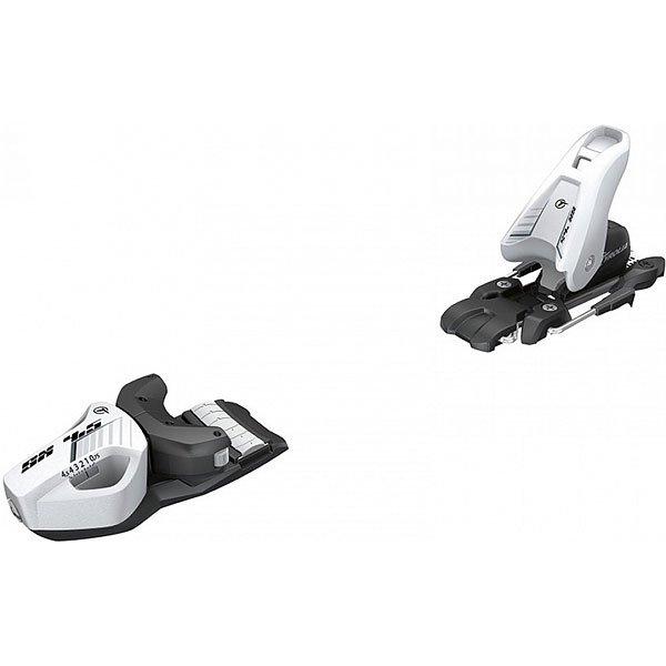 Крепления для лыж TYROLIA Sx 4.5 Ac Brake 74[k] White/Black<br><br>Цвет: черный,белый<br>Тип: Крепления для лыж<br>Возраст: Взрослый<br>Пол: Мужской