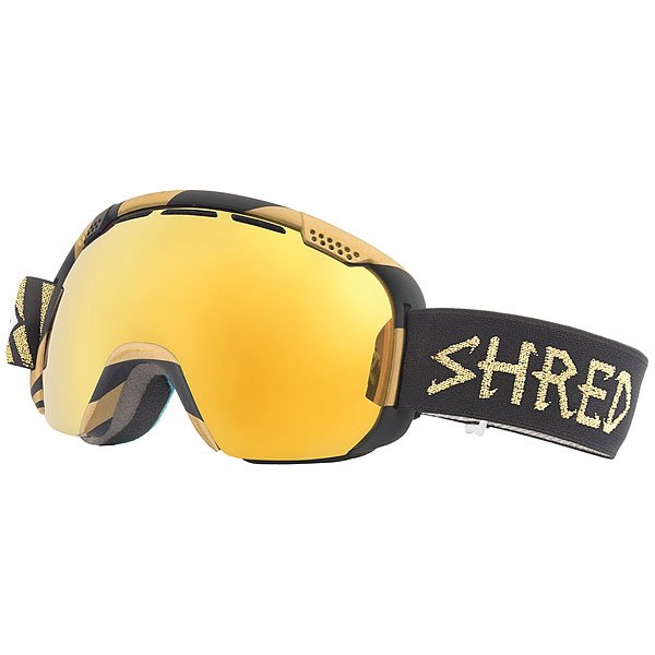 Маска для сноуборда Shred Smartefy Lg Cbl/Hero BlackУниверсальная маска со сферическими линзами и технологией NODISTORTION™ CARVED подарит по-настоящему обширный обзор. Кристальная видимость при любых условиях!Технические характеристики: Совместима со шлемами различной конструкции.Эргономичная конструкция оправы, которая облегчает замену линзы (NOBS).Технология NODISTORTION™ для кристально чистого обзора без искажений на любой высоте.Обработка линз изнутри гидрофобным составом AntiFog.Водоотталкивающее покрытие NoClog на вентиляции минимизирует запотевание маски.Специально спроектированная линза для максимального периферийного обзора.Технология CARVED делает линзу более четкой, расширяет угол обзора.Прослойка из пены с супер мягким флисом для комфортной посадки на лице.Покрытие NOREFLECT поможет избежать возникновения отражений с внутренней стороны линзы.100% защита UVA, UVB и UVC.Светопропускная способность 33%.<br><br>Цвет: черный<br>Тип: Маска для сноуборда<br>Возраст: Взрослый<br>Пол: Мужской