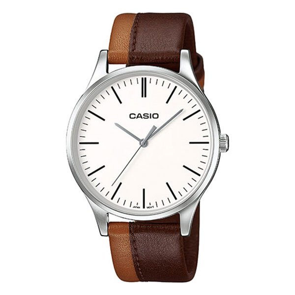 Кварцевые часы Casio Collection mtp-e133l-5e Brown кварцевые часы casio collection mtp 1221a 1a grey black
