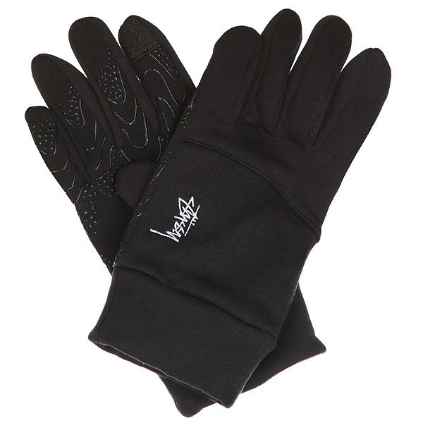 Перчатки Stussy Touch Gloves Black
