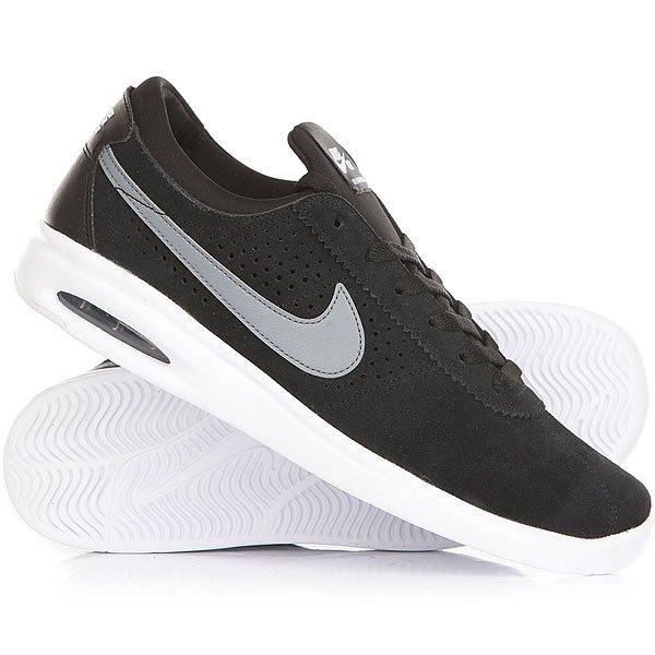 Кроссовки Nike SB Bruin Max Vapor Black/Cool Grey брелок жкд для сигнализации bruin 970