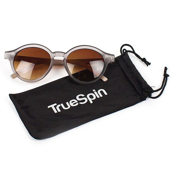 Очки женские TrueSpin Eve Trans Grey