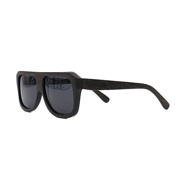 Очки TrueSpin Jigga Black оправа valencia оправа в 32014 с1