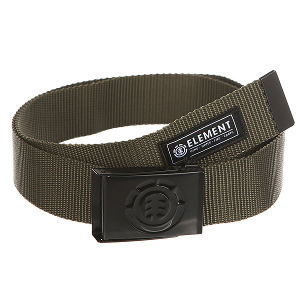 Ремень Element Beyond Belt Military Green