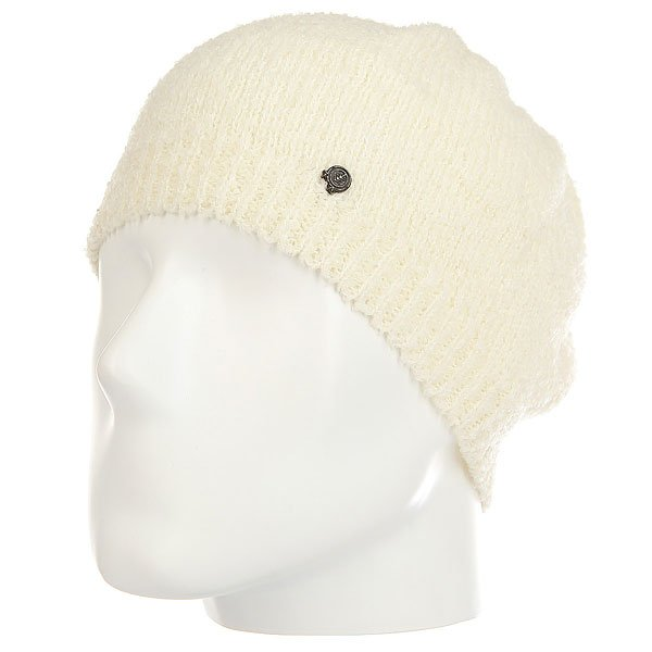 Шапка женская Element Lisette Beanie Coco шарф женский element lisette light coco