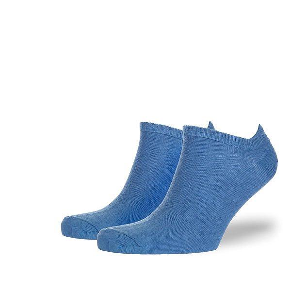 Носки Низкие Sammy Icon Blue Laguna Blue