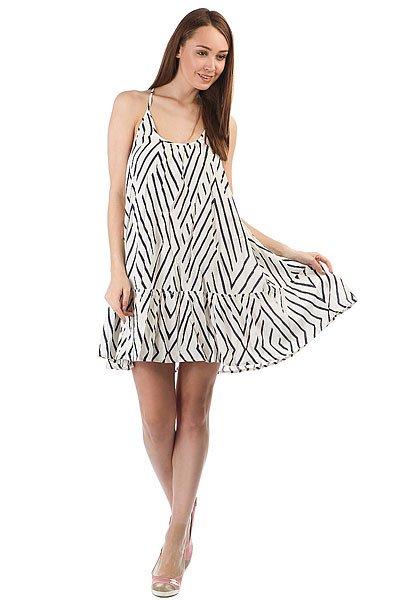 цена  Платье женское Billabong Coconut Dress Cool Wip  онлайн в 2017 году