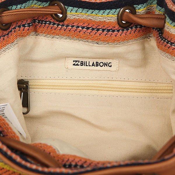 Сумка через плечо женская Billabong Forever Bag Multi