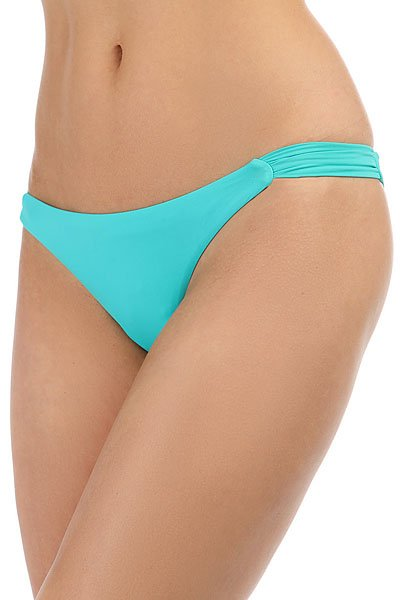 Трусы женские Billabong Sol Sear. Tanga Side Carribean плавки женские billabong tanga lina night multi